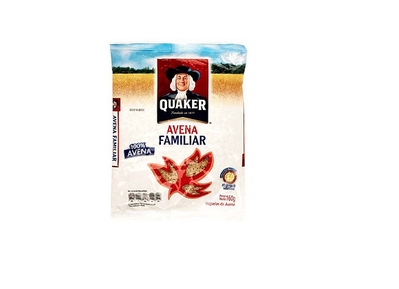 Avena Familiar Bolsa 135 gr. - Quaker