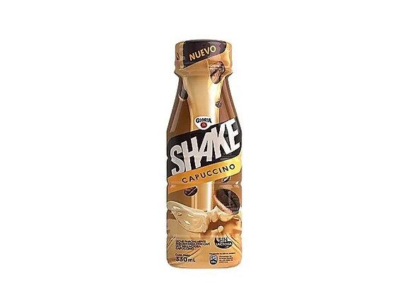Shake UHT Capuccino - Bot. 330 ml.