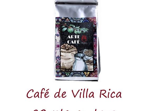 Café de Villa Rica - ArteCafé - Bolsa 340 gr.