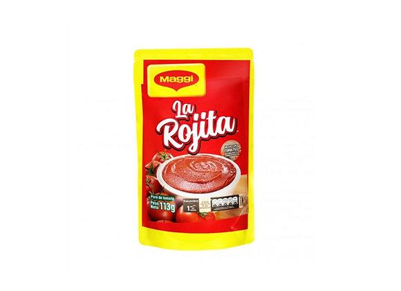 "Pasta de Tomate ""La Rojita"" 113 gr. - Maggi"