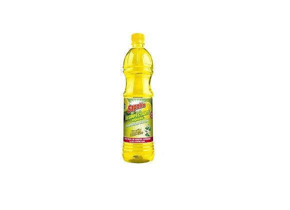 Sapolio Limpiatodo Limón 900 ml.