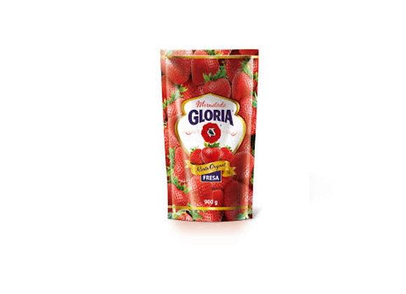 Mermelada de fresa - Doy Pack 900 gr. - Gloria