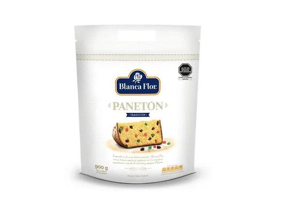 Panetón bolsa 900 gr. - Blanca Flor