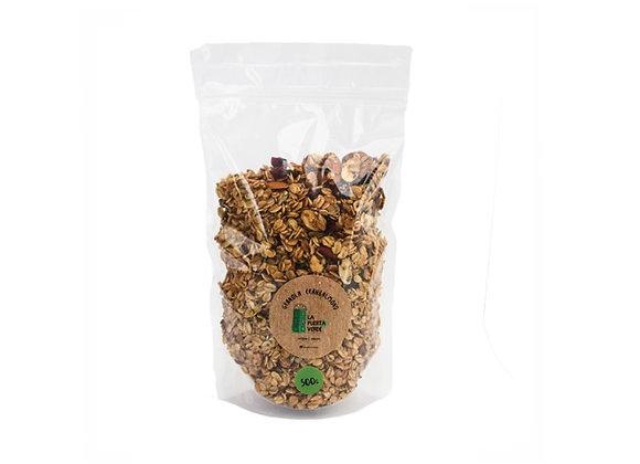 Granola Cran&Almond 500g