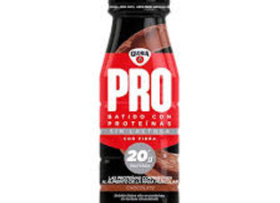 Batido con Proteínas UHT - Botella 300 ml PRO