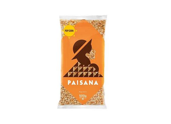 Pop Corn Bolsa 500 gr. -Paisana
