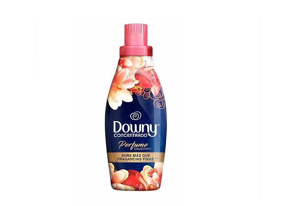 Suavizante de Ropa Botella 800 ml - Downy Perfume Collections