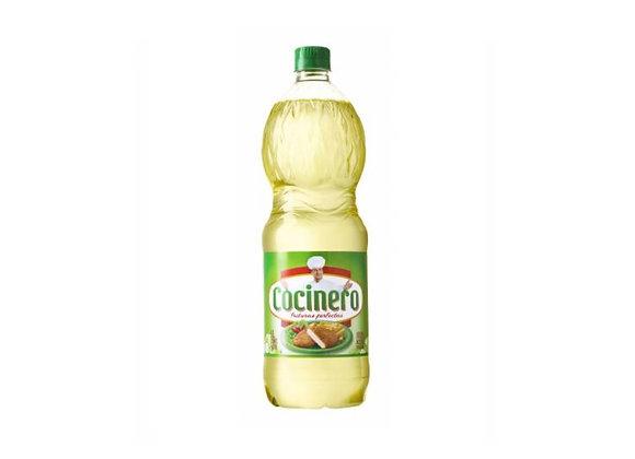 Aceite Cocinero - 1 lt.