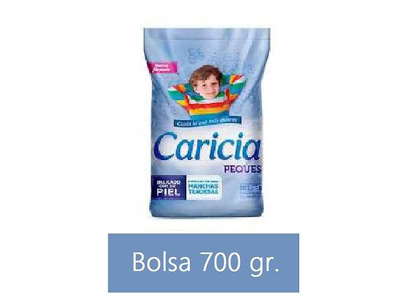 Detergente Caricia Peques - 700 gr.