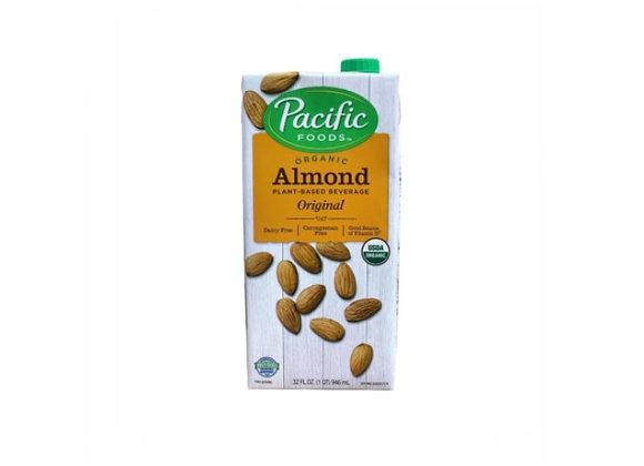 Bebida de Almendra Original Pacific Foods