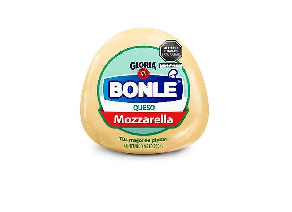 Queso Mozzarella - Bola 250 gr. - Bonlé