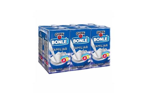 Mezcla Evaporada 500 Gr. - Six Pack Bonlé