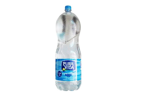 Agua sin gas. Botella de 3 lt. x 2 - Pura Vida