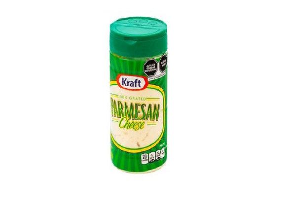 Queso Parmesano - 227 gr. - Kraft