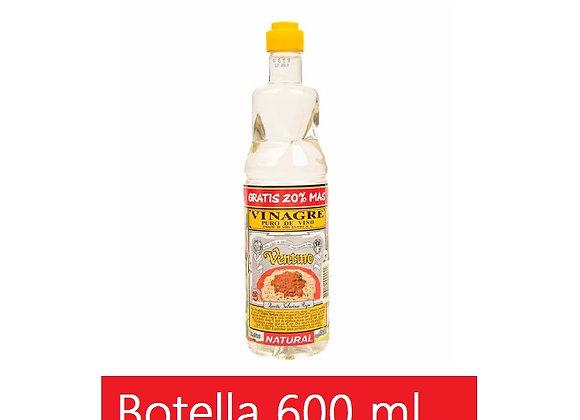 Vinagre blanco - 600 ml. - Venturo