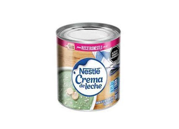 Crema de Leche - Lata 300 gr. - Nestlé