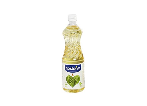 Aceite Vegetal Costeño - 1 lt.