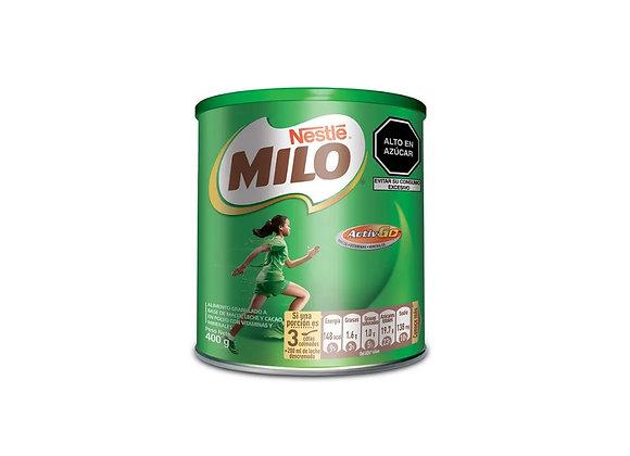 MILO Activ-Go Lata 400g