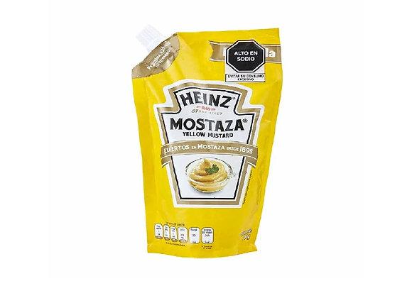 Mostaza - Doypack 368 gr. - Heinz