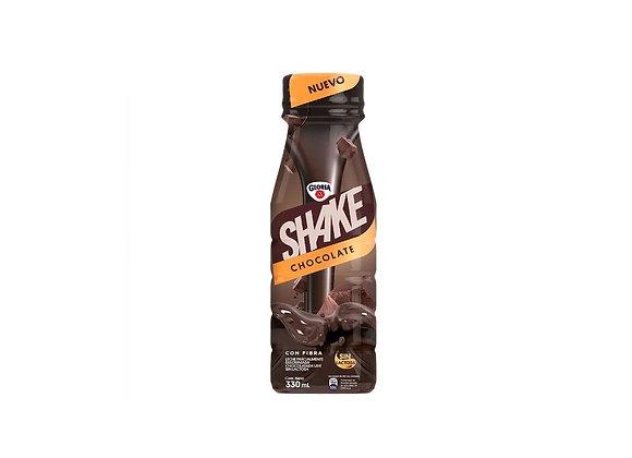 Shake UHT Chocolate - Bot. 330 ml.