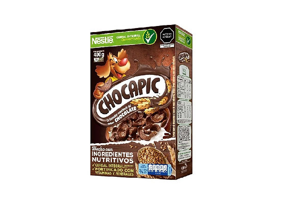 Cereal Chocapic - 400 gr. - Nestlé