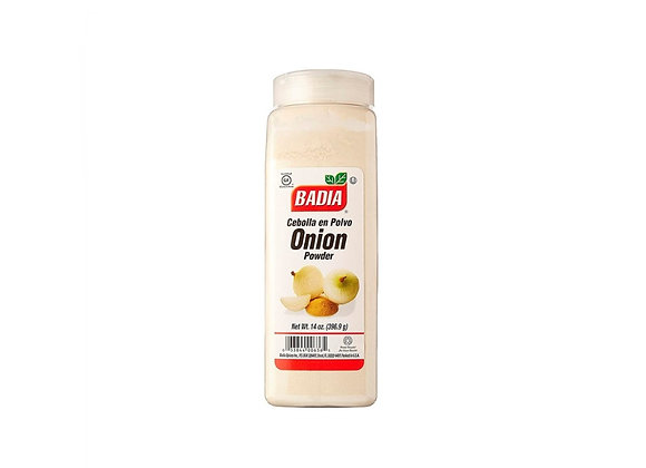 Cebolla en Polvo - 396 gr. - BADIA