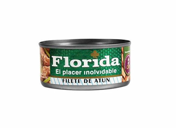 Filete de Atún light - Florida