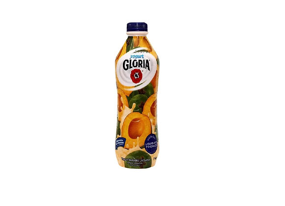Yogurt bebible lúcuma - 1 Lt. - Gloria