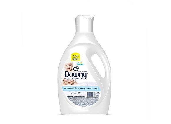 Suavizante de Ropa Botella 2.8 Lt. - Downy