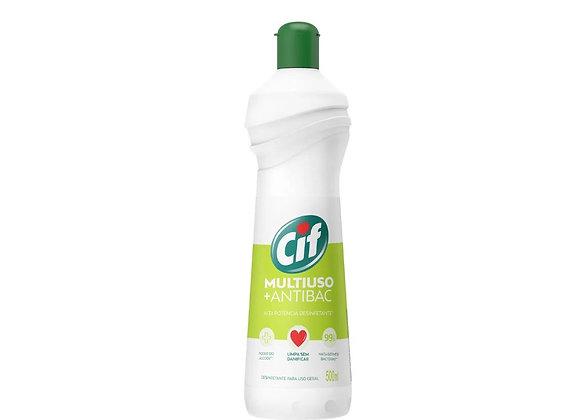 Cif Desinfectante Multiuso + Antibacterial