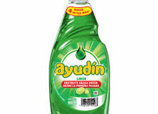 Lavavajilla Ayudín Líquido - 900ml