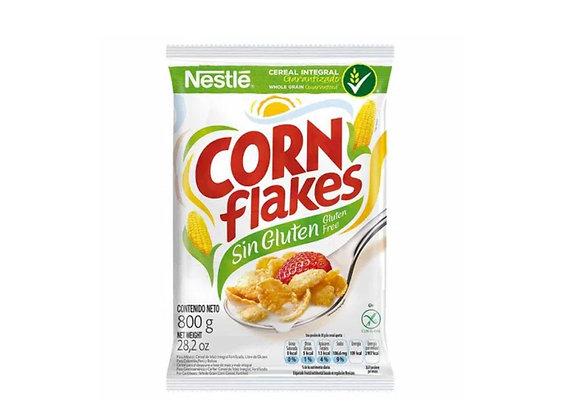 Corn Flakes Sin Gluten - Bolsa de 800 gr. - Nestlé