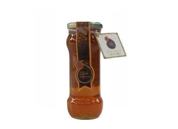 Miel de Abeja natural 500 ml. Dulce Reserva