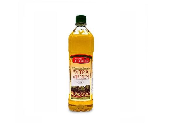 Aceite de Oliva Extra Virgen : El Alamein : 1 lt