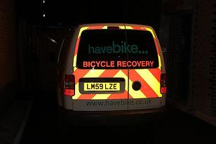 Vehicle Graphics | Kapow Signs | Digital Printing London