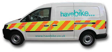 Vehicle Graphics | Kapow Signs | Digital Printing London