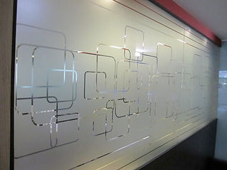 Window Graphics | Kapow Signs | Digital Printing London