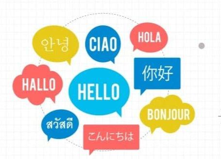 Aulas de Idiomas