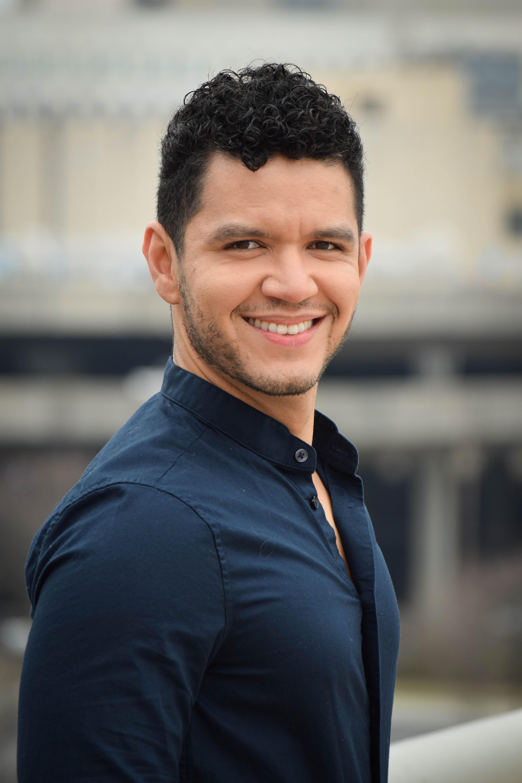 Samuel Ferreira Headshot