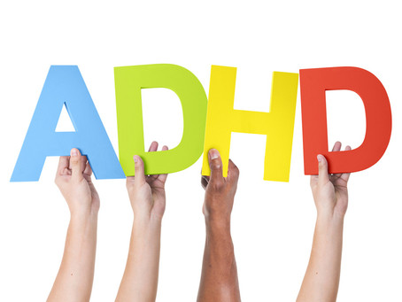 My Child Has ADHD, How Can Virtual Learning Work For Us?
