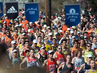 Как выбрать марафон