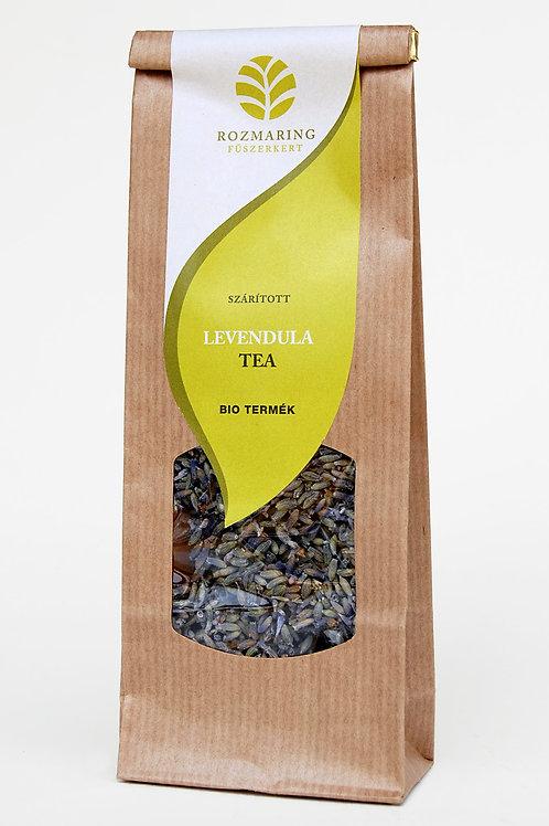 Francia Levendula Tea
