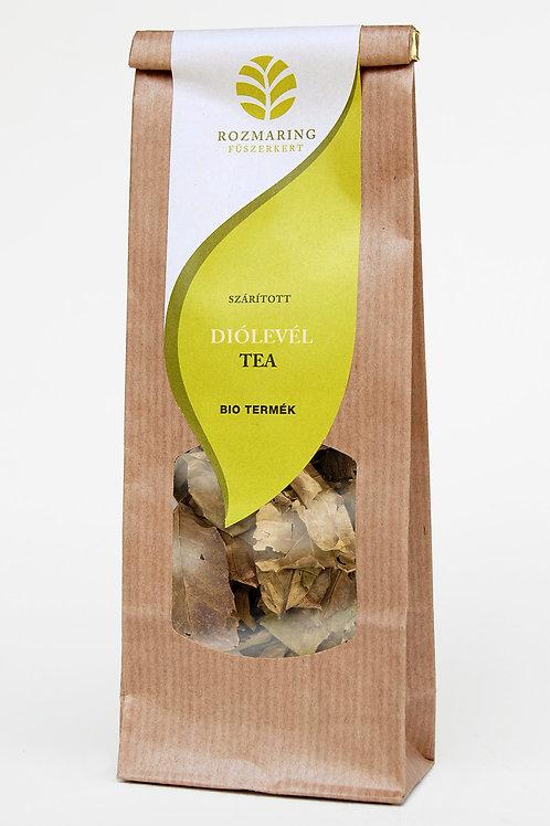 Diólevél Tea