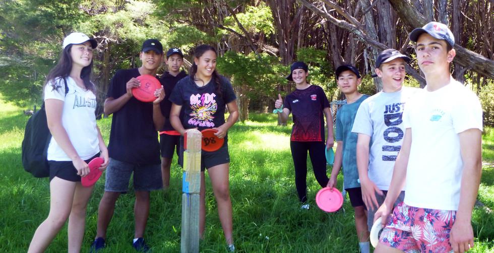 Frisbee golf 1.JPG