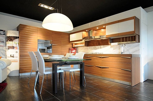 outlet cucine - Cucine Esposizione Scontate