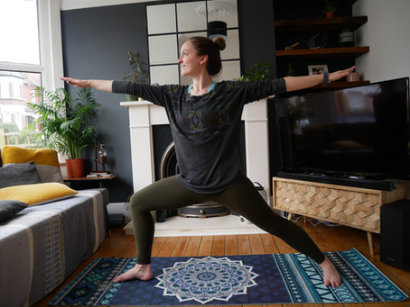 10 tips to build your home practice