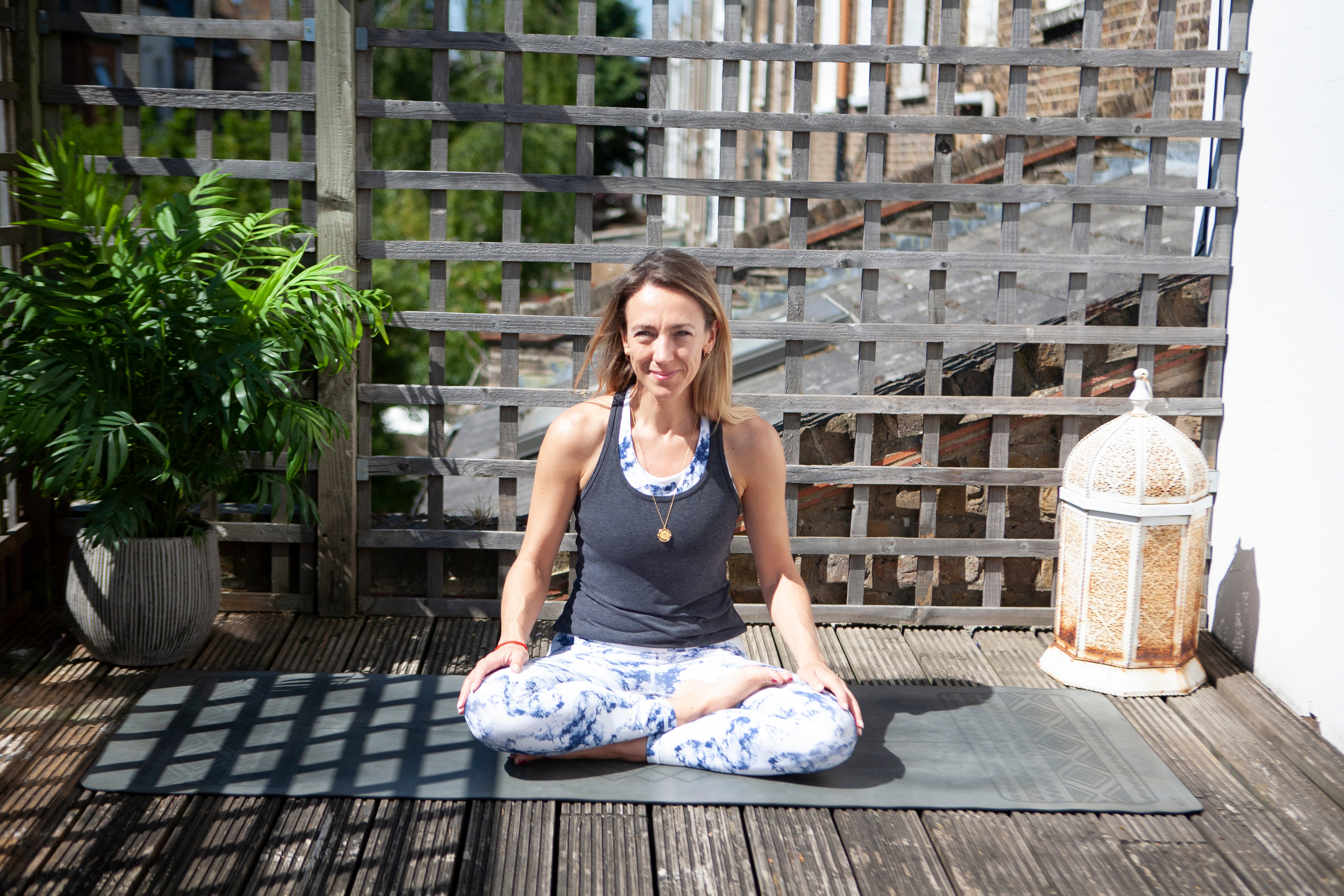 Tuesday Morning Power Yoga