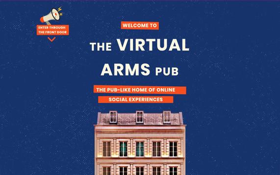 The Virtual Arms Pub
