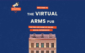 The Virtual Arms Pub