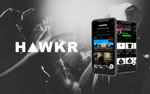 Hawkr Live